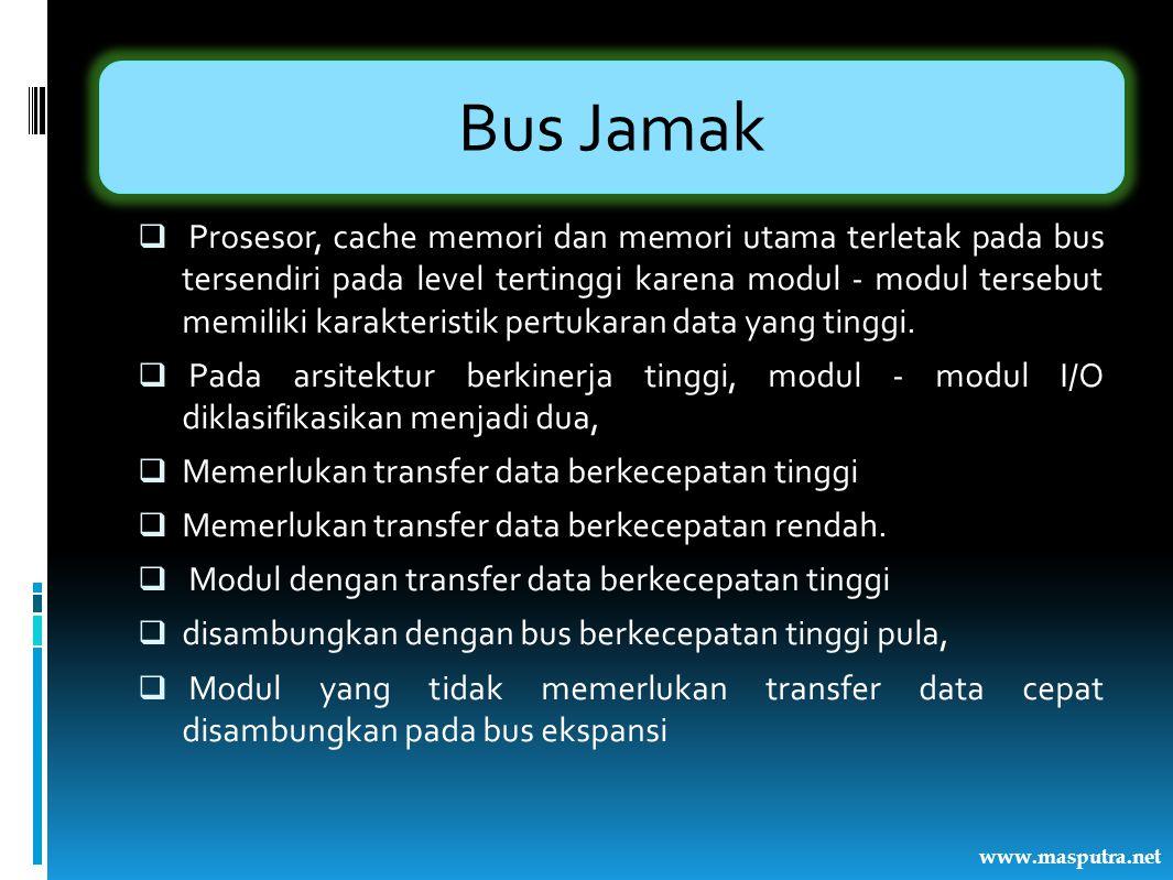 Bus Jamak