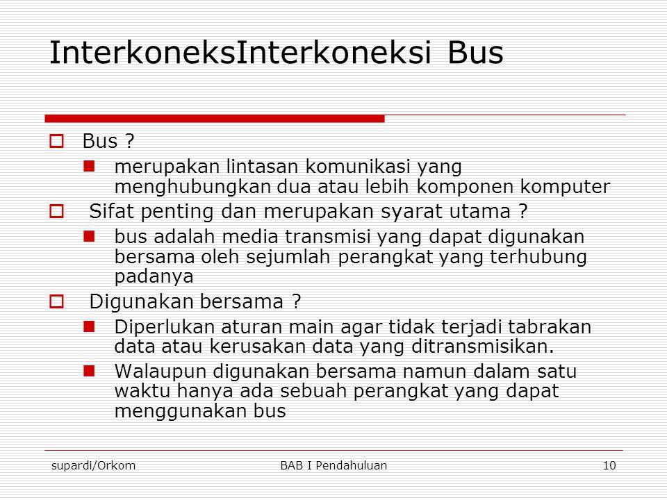 InterkoneksInterkoneksi Bus