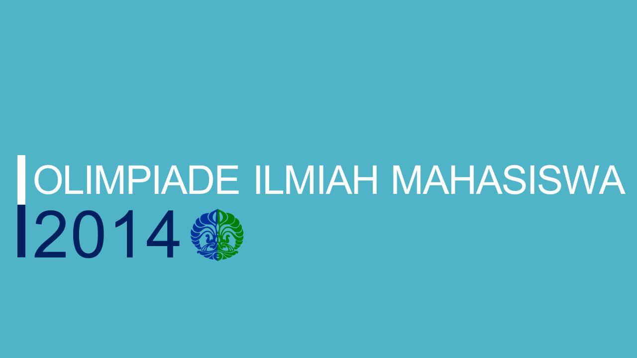 OLIMPIADE ILMIAH MAHASISWA