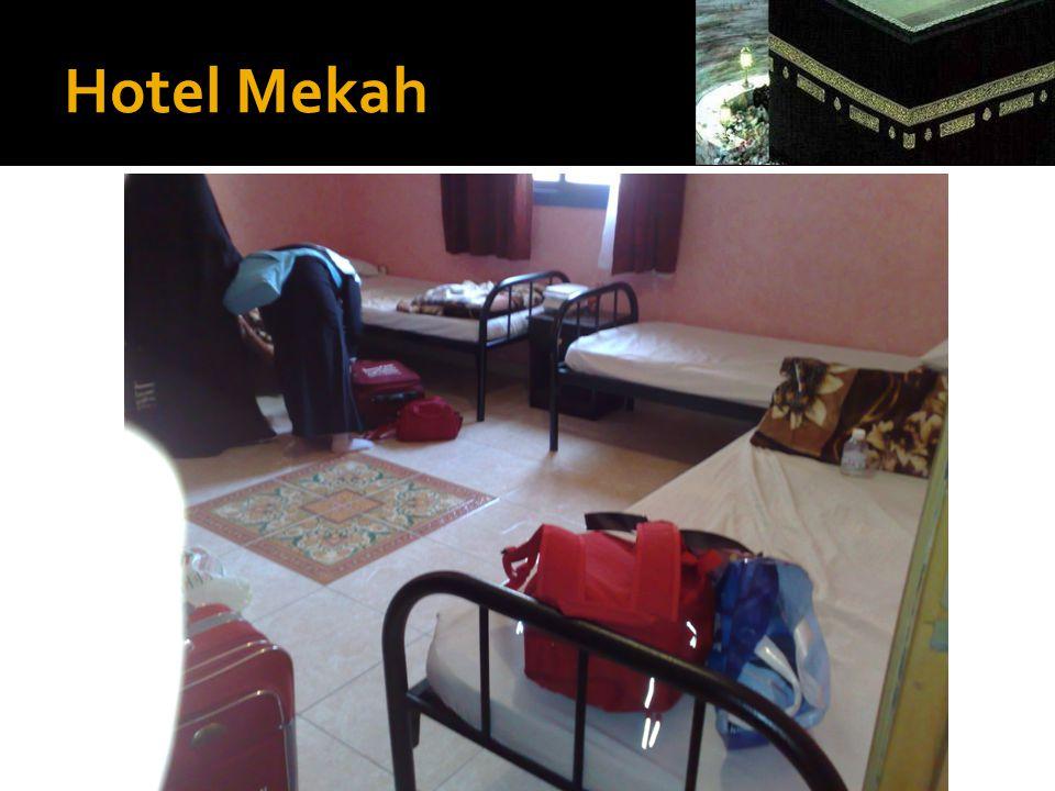Hotel Mekah