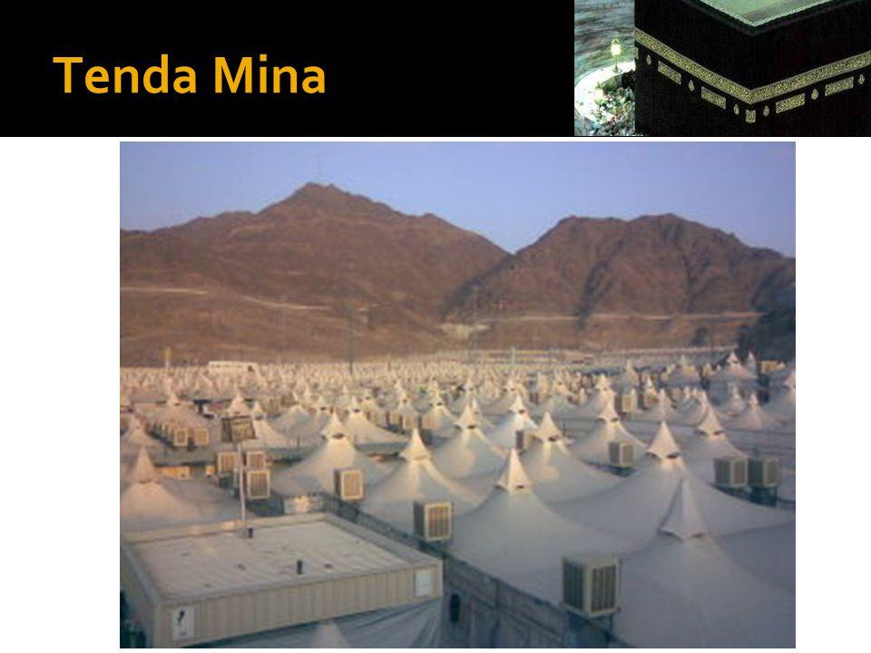 Tenda Mina