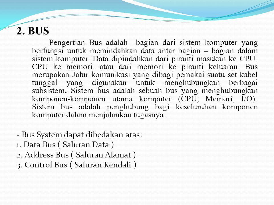 2. BUS