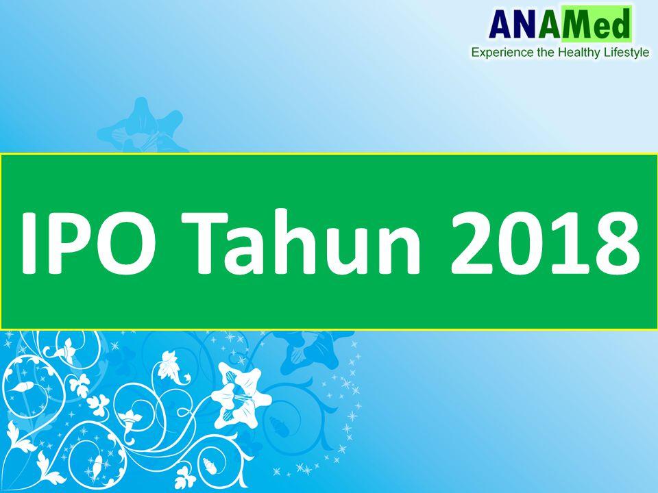IPO Tahun 2018