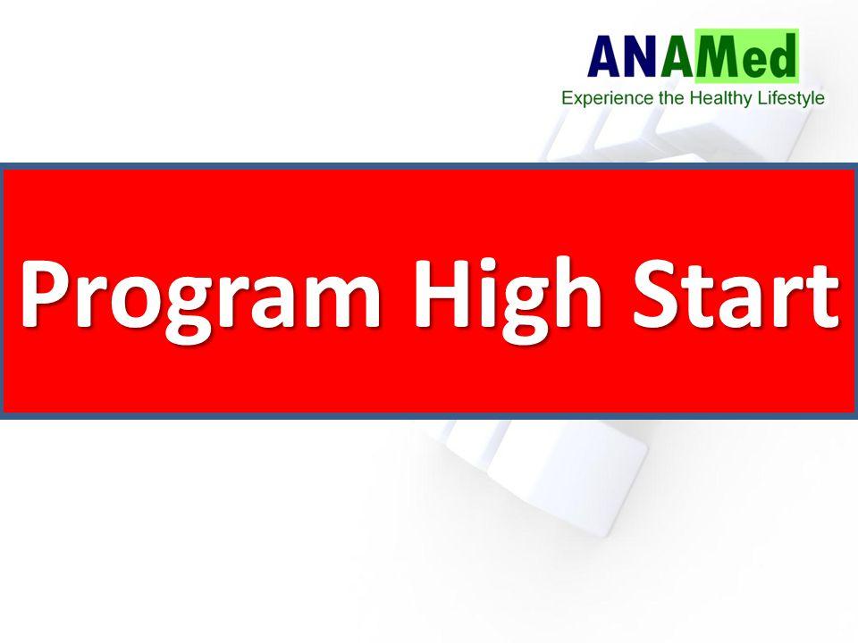 Program High Start