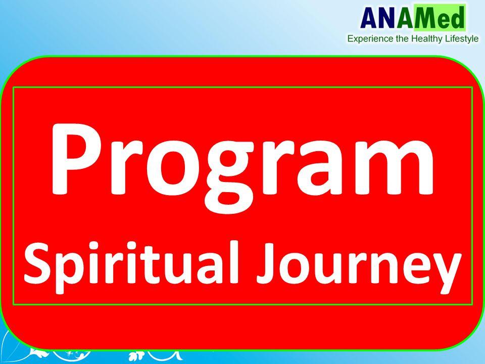 Program Spiritual Journey