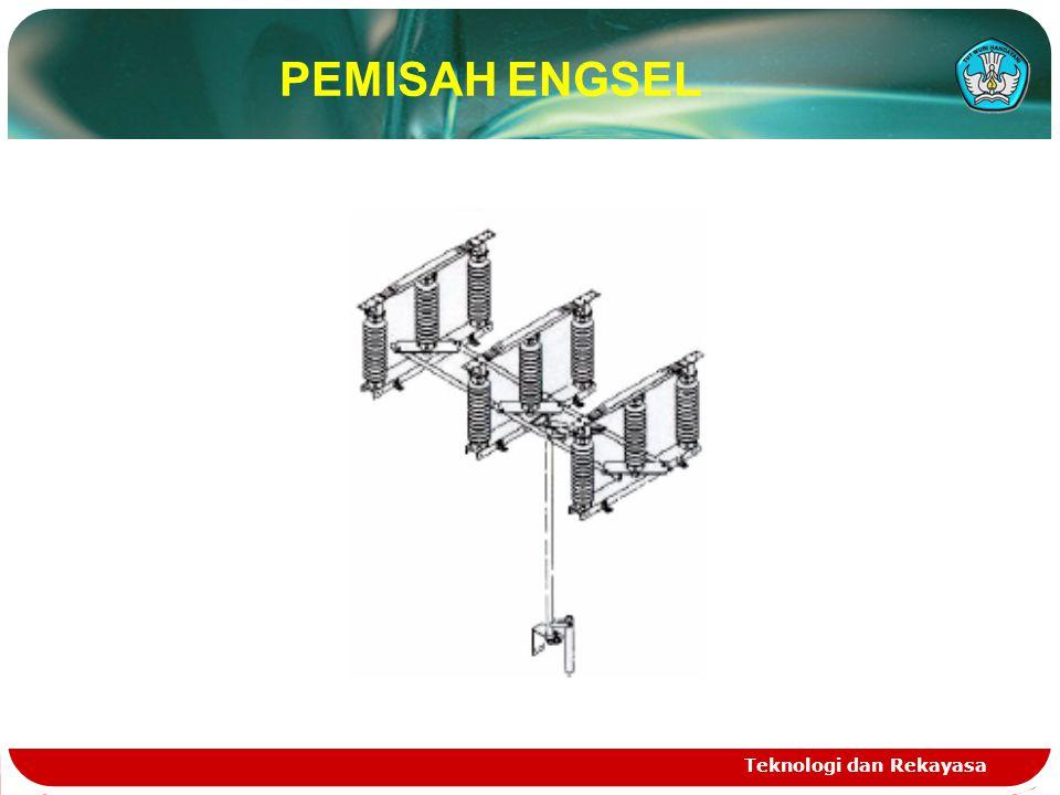 PEMISAH ENGSEL Teknologi dan Rekayasa