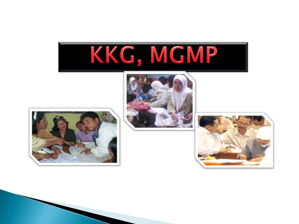 KKG, MGMP
