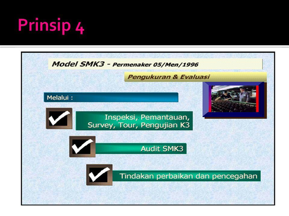 Prinsip 4