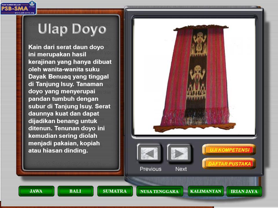 Ulap Doyo