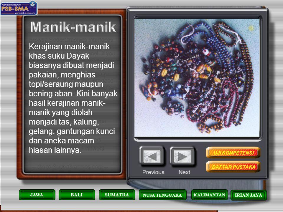 Manik-manik