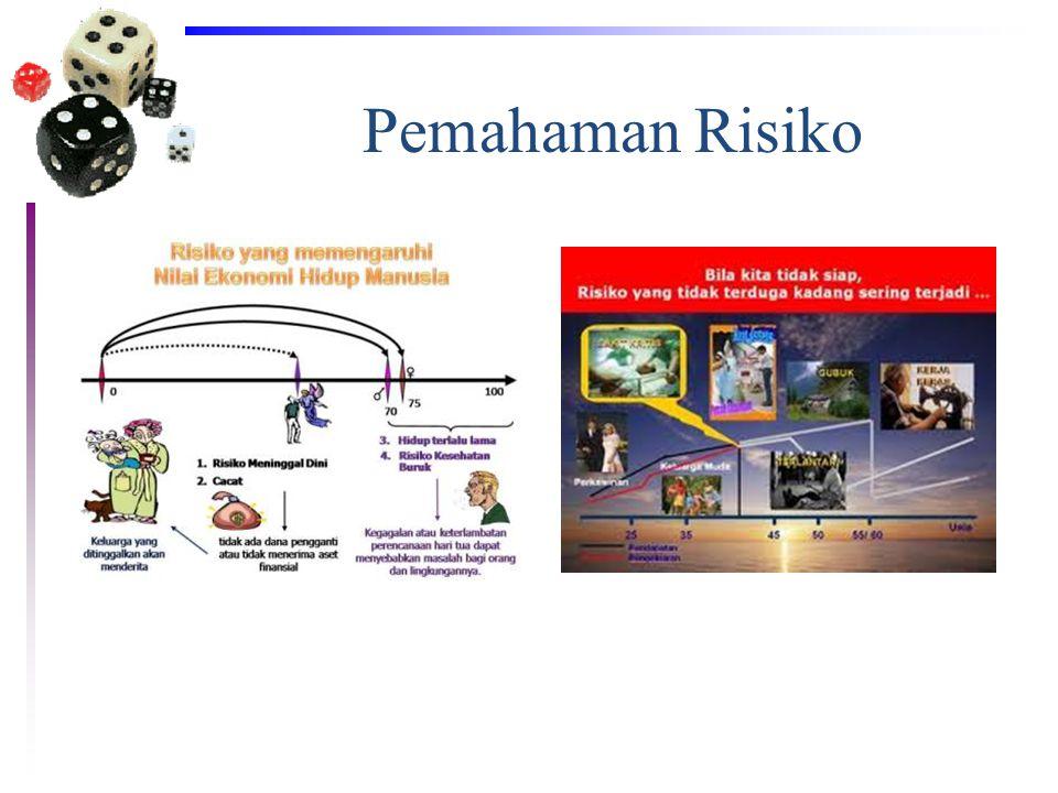 Pemahaman Risiko