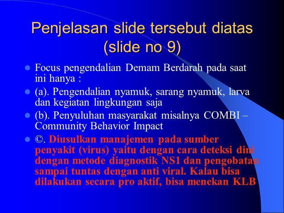 Penjelasan slide tersebut diatas (slide no 9)