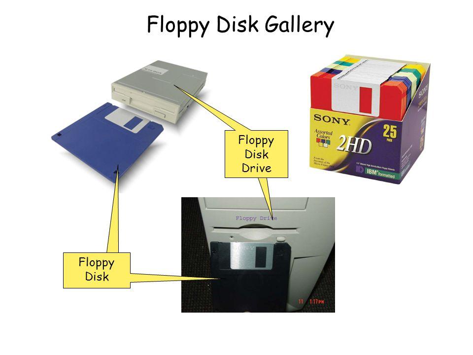 Floppy Disk Gallery Floppy Disk Drive Floppy Disk
