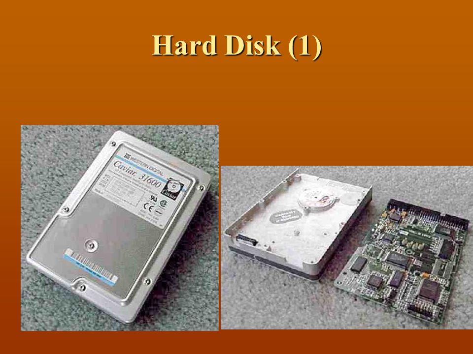 Hard Disk (1)