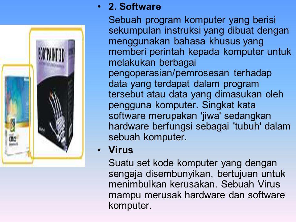 2. Software
