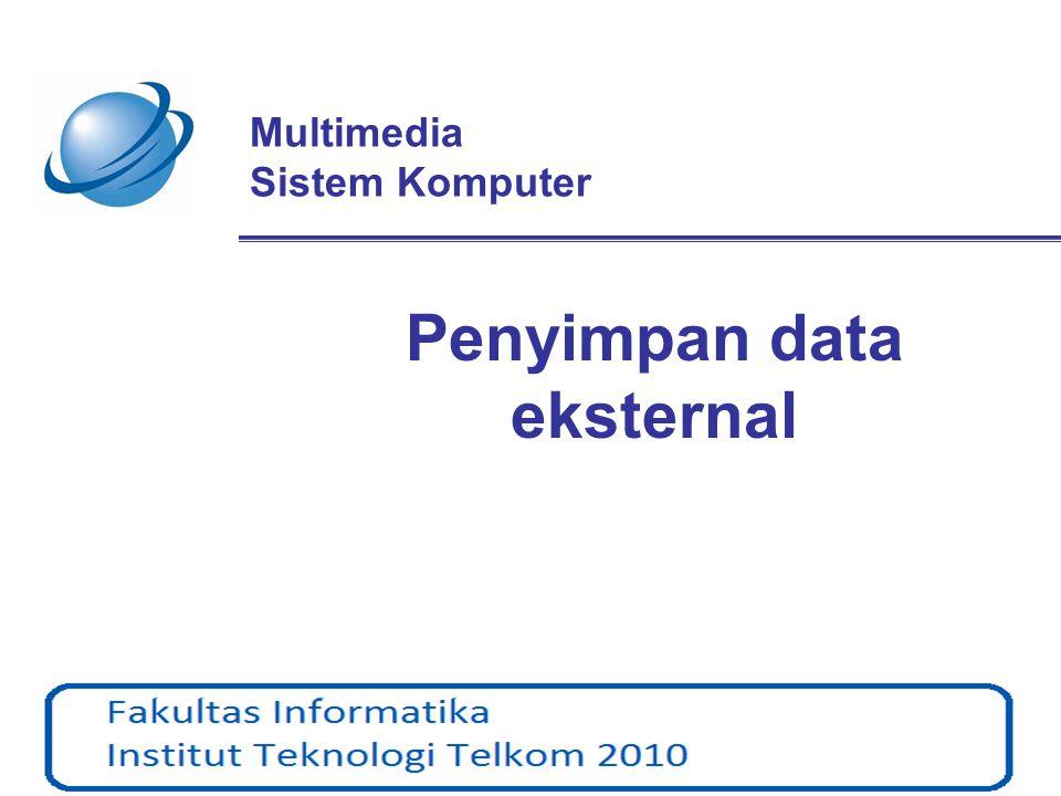 Multimedia Sistem Komputer