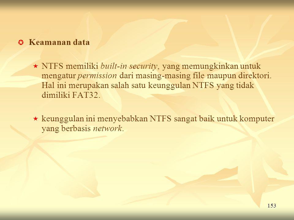 Keamanan data