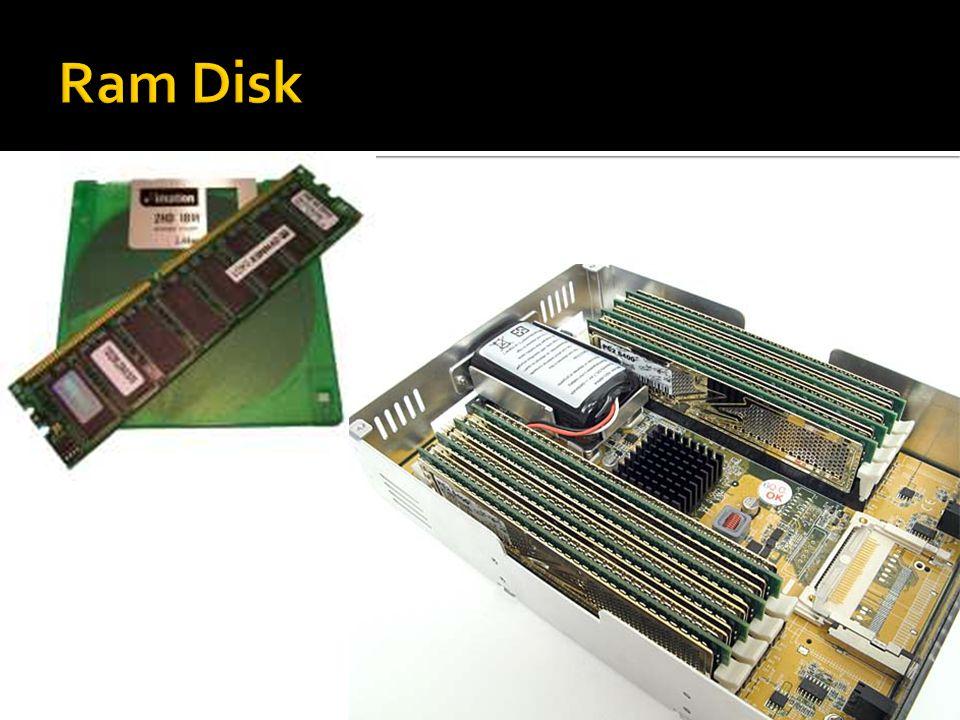 Ram Disk