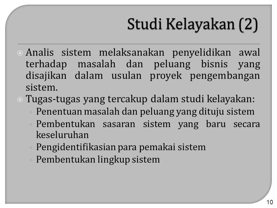Studi Kelayakan (2)