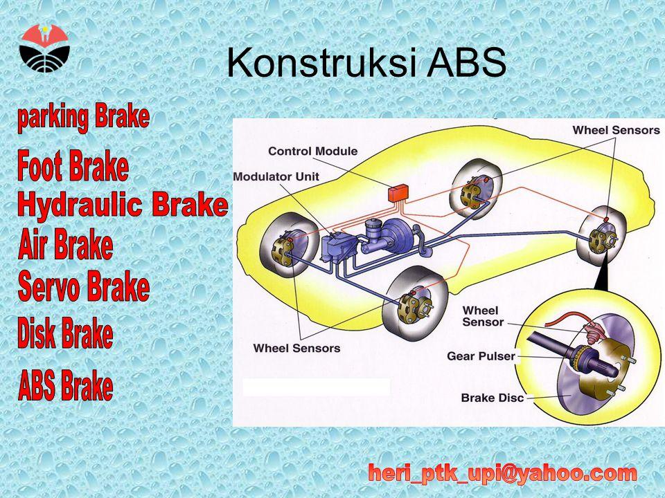 Konstruksi ABS
