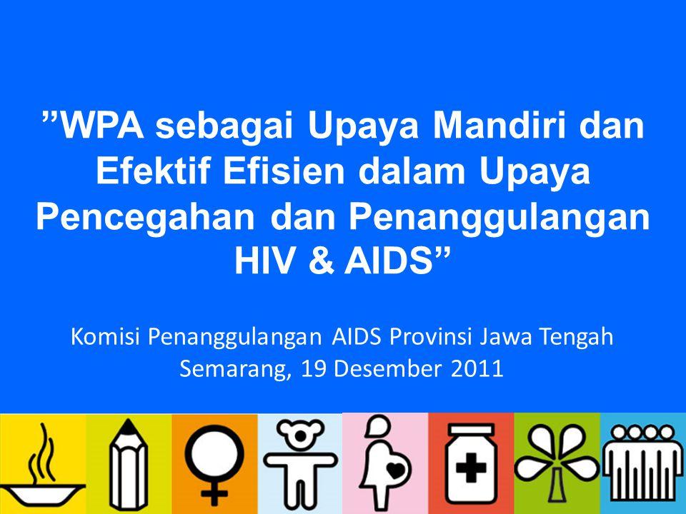 Komisi Penanggulangan AIDS Provinsi Jawa Tengah
