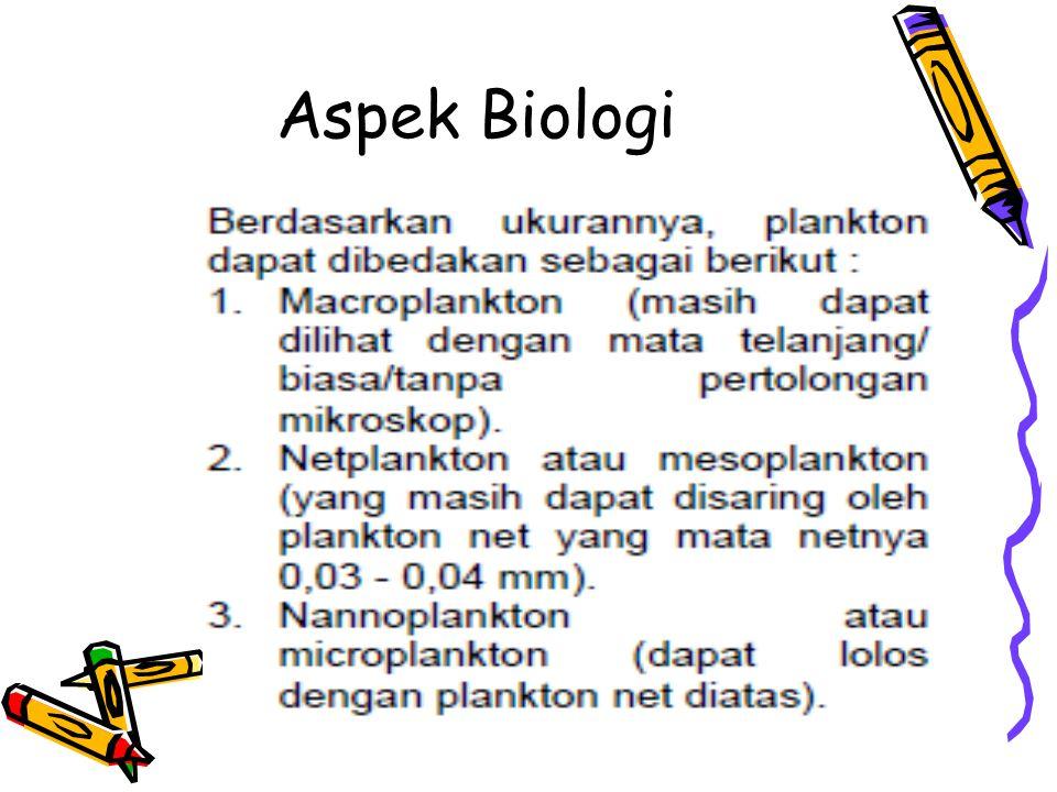 Aspek Biologi