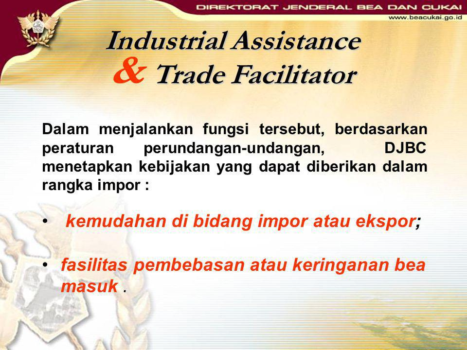 Industrial Assistance