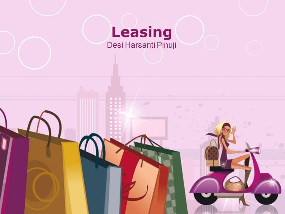 Leasing Desi Harsanti Pinuji Free Powerpoint Templates