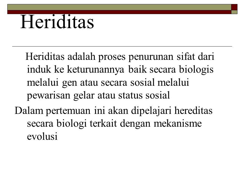 Heriditas