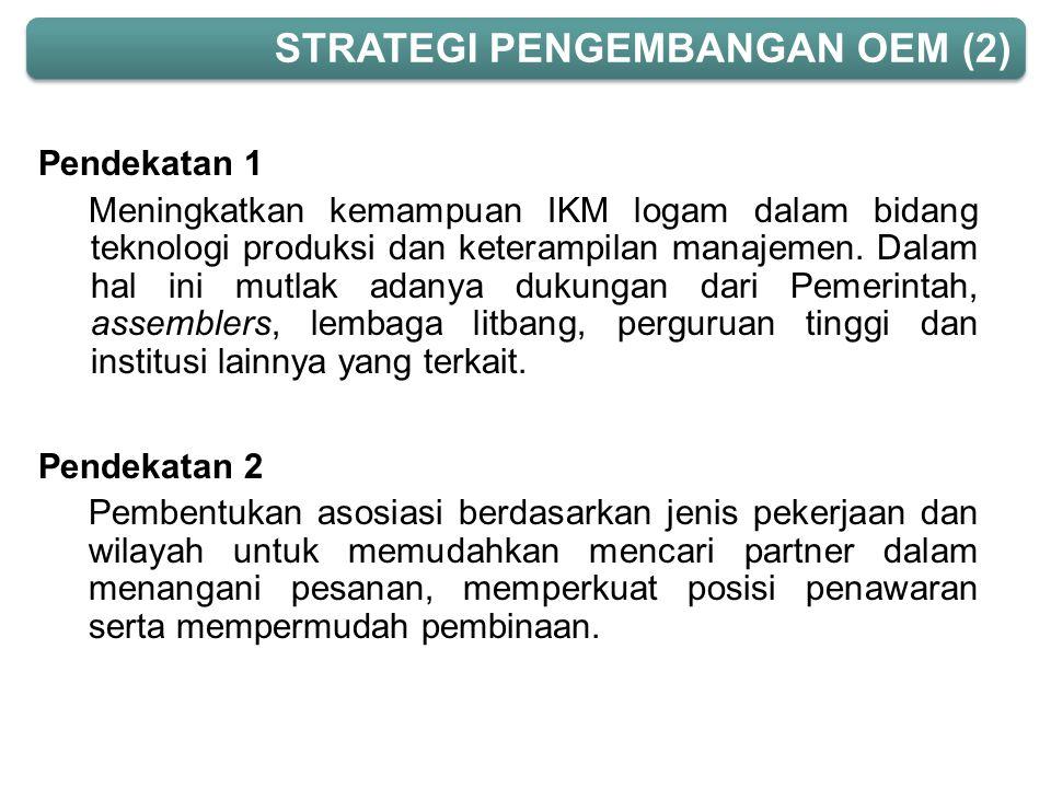 STRATEGI PENGEMBANGAN OEM (2)