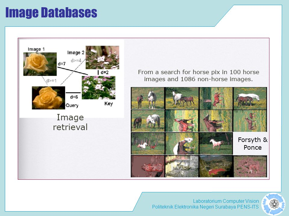 Image Databases