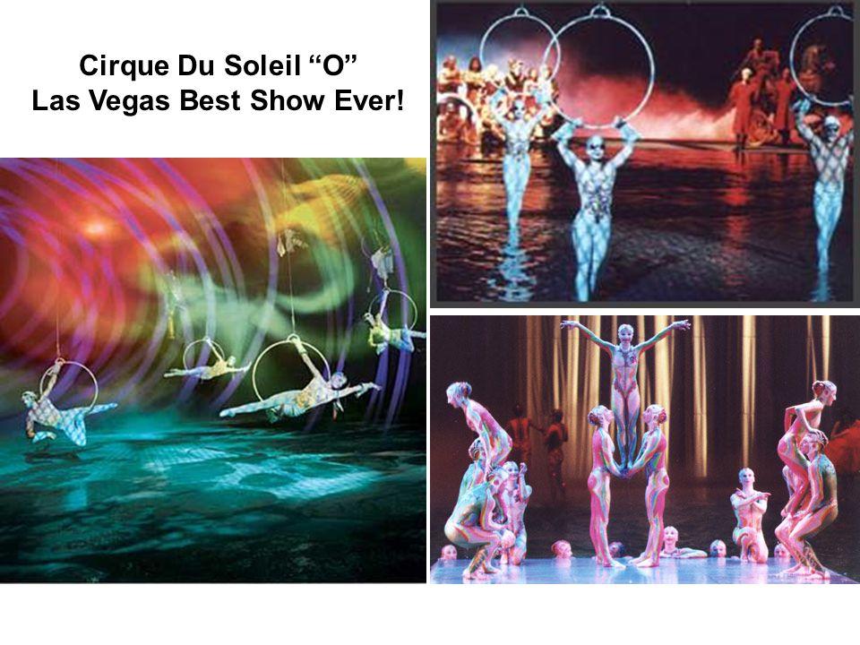 Las Vegas Best Show Ever!