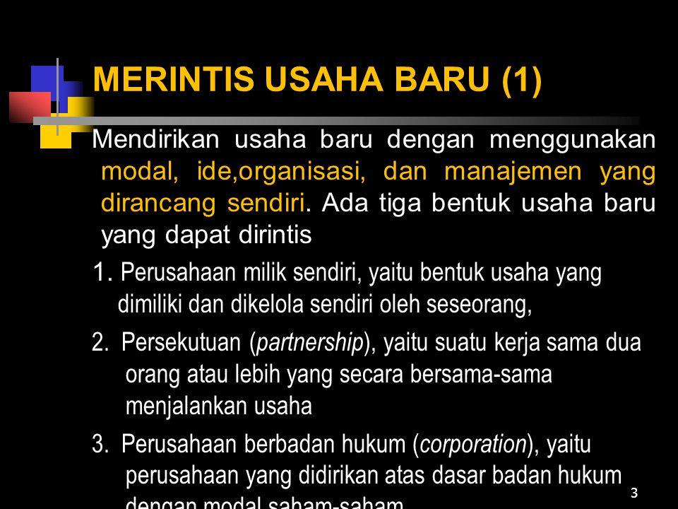 MERINTIS USAHA BARU (1)