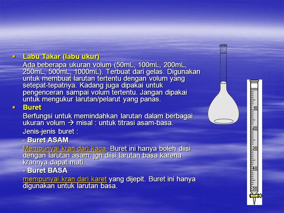 Labu Takar (labu ukur)