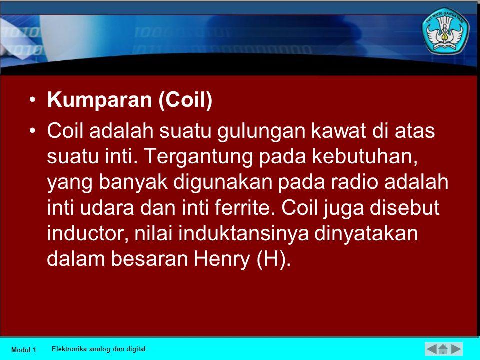 Kumparan (Coil)