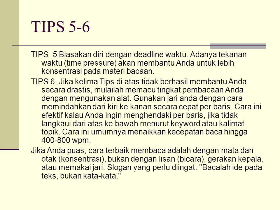 TIPS 5-6