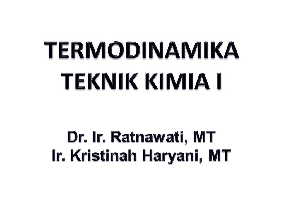 Ir. Kristinah Haryani, MT