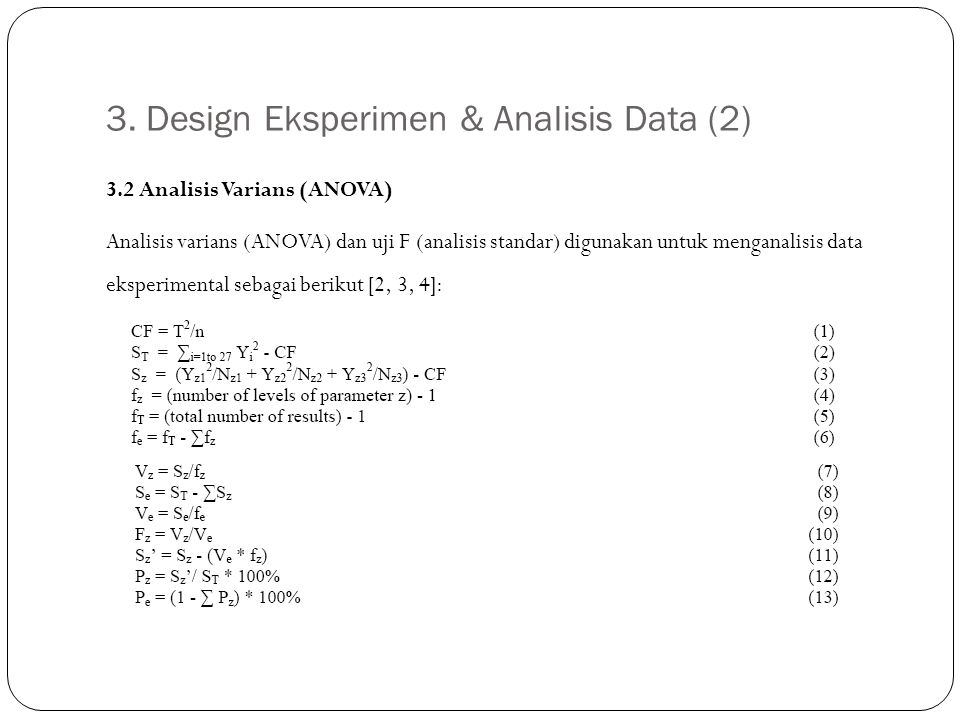 3. Design Eksperimen & Analisis Data (2)