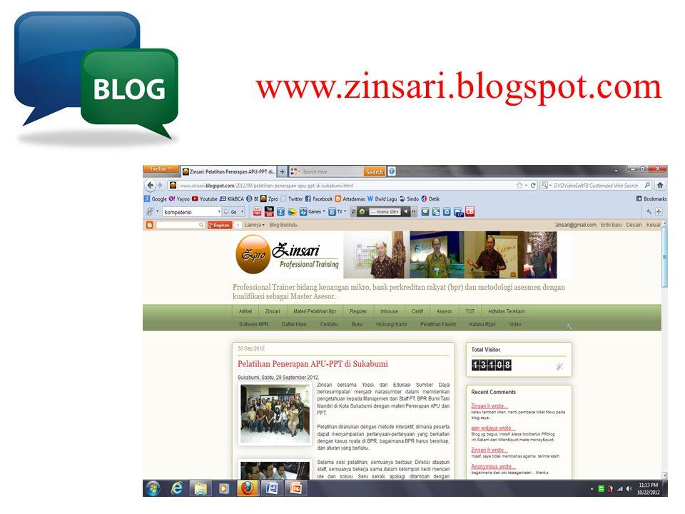 www.zinsari.blogspot.com