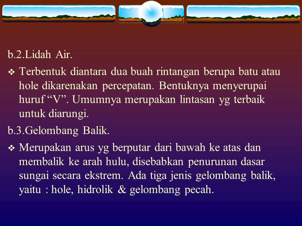 . b.2.Lidah Air.