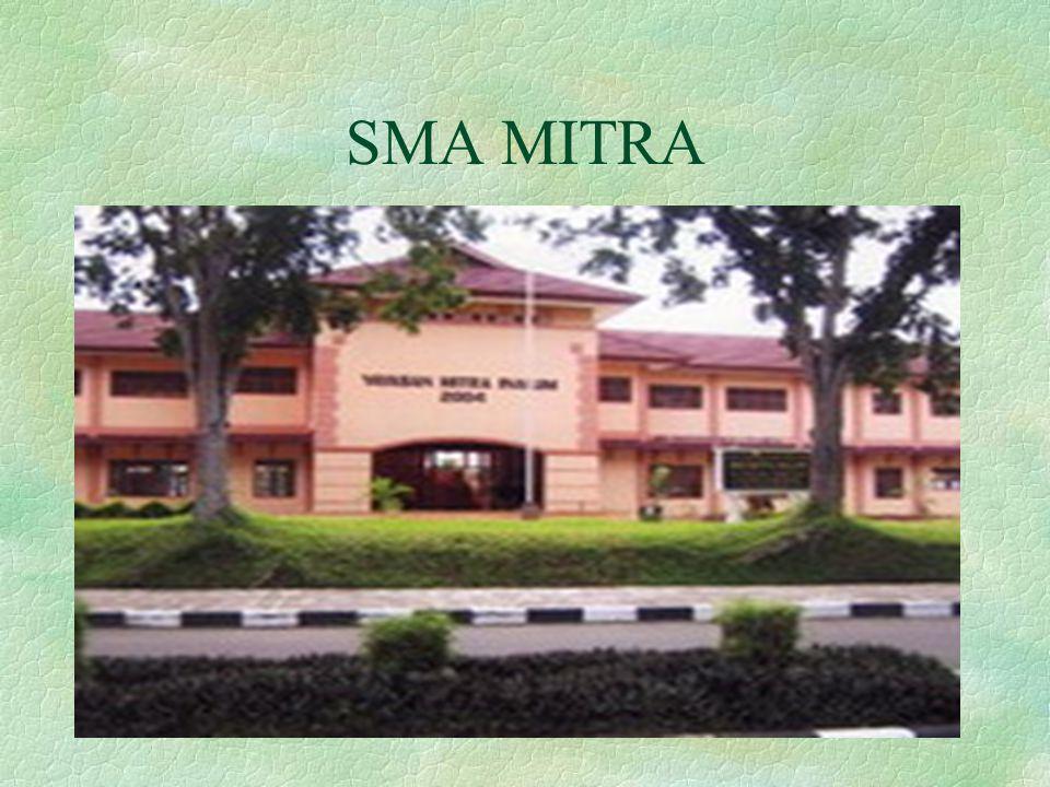 SMA MITRA