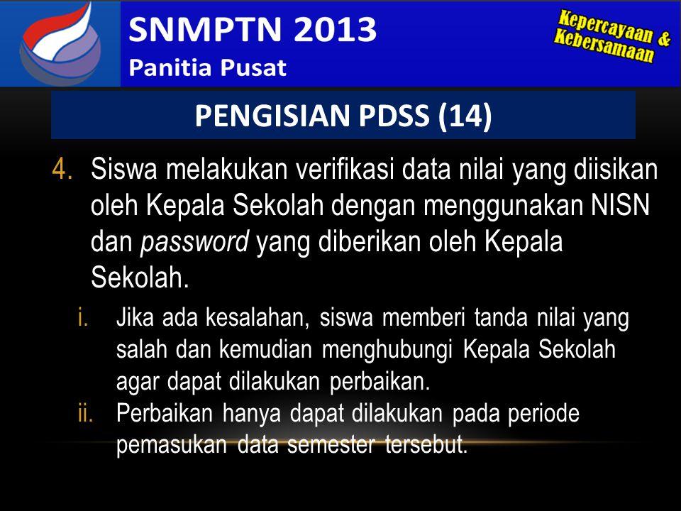 PENGISIAN PDSS (14)