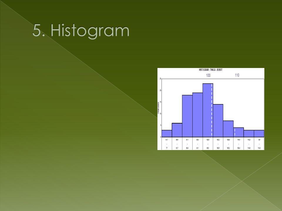 5. Histogram
