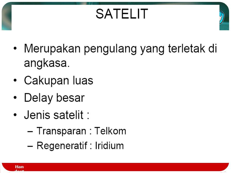 Handout - DASTEL - PT.1123