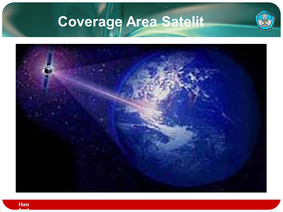 Coverage Area Satelit Handout - DASTEL - PT.1123