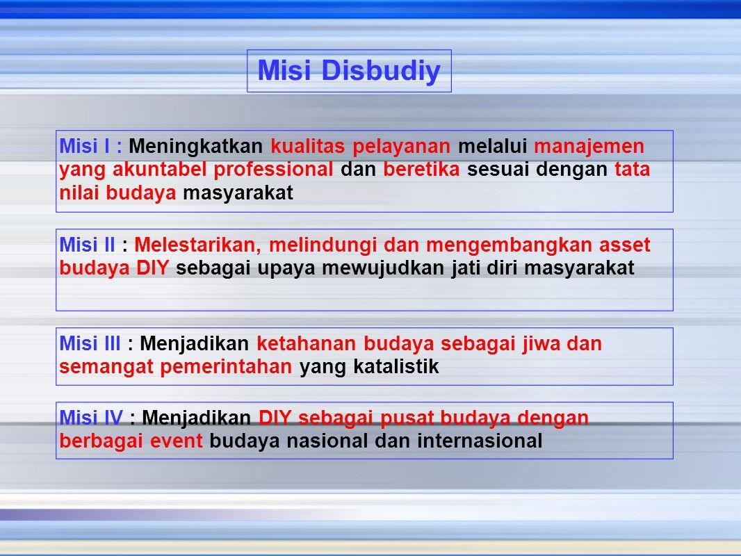 Misi Disbudiy