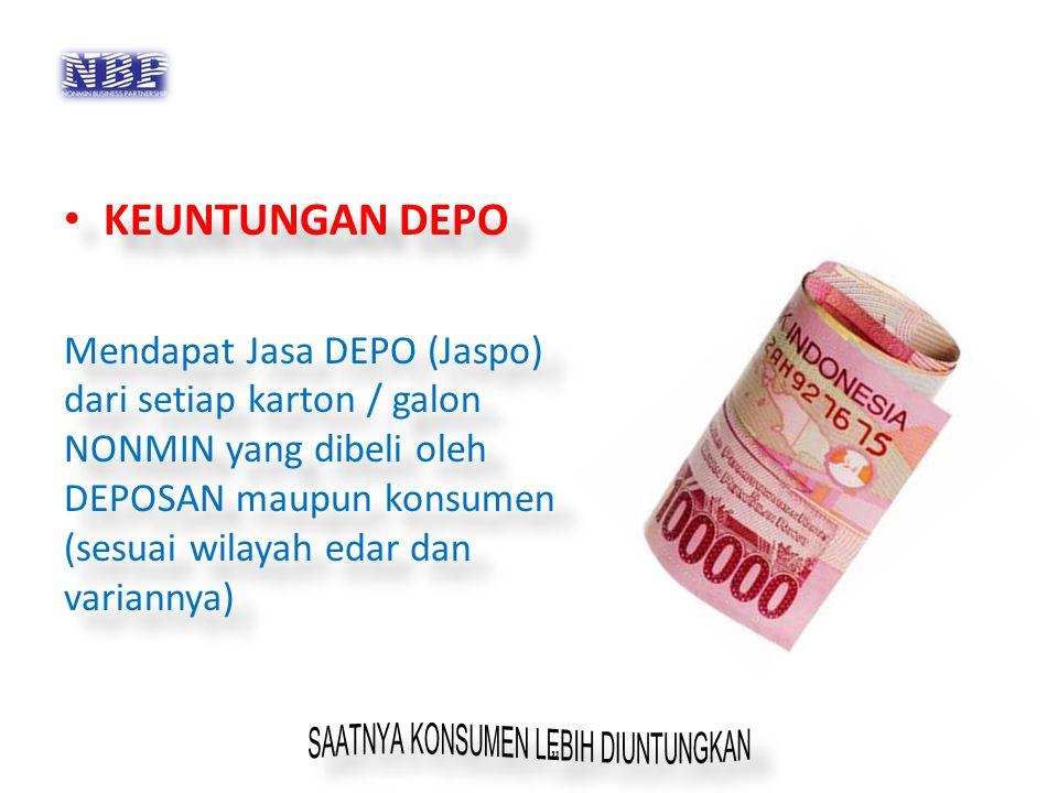NBP PT. Tirta Indo Makmur