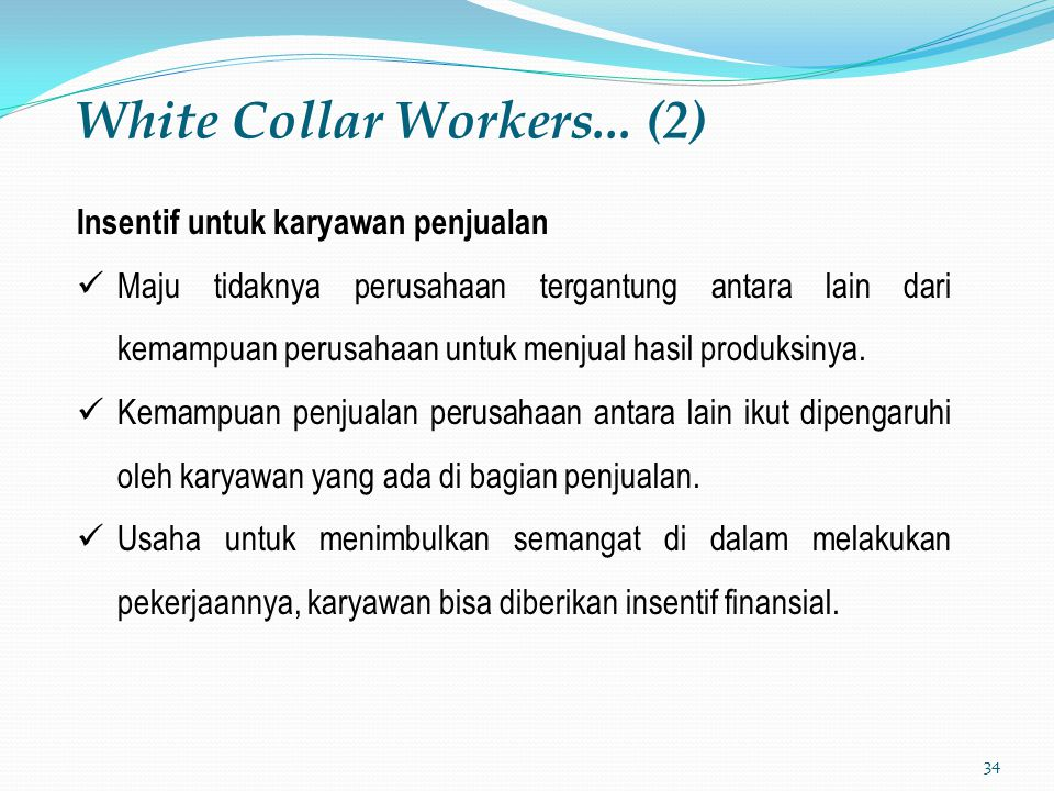 White Collar Workers... (2)