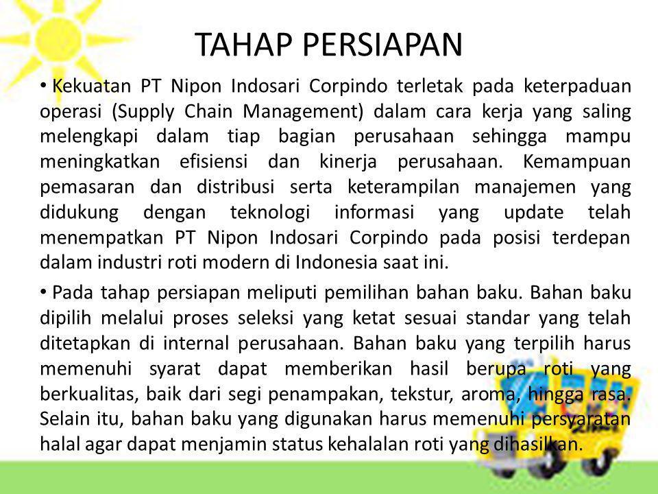 TAHAP PERSIAPAN