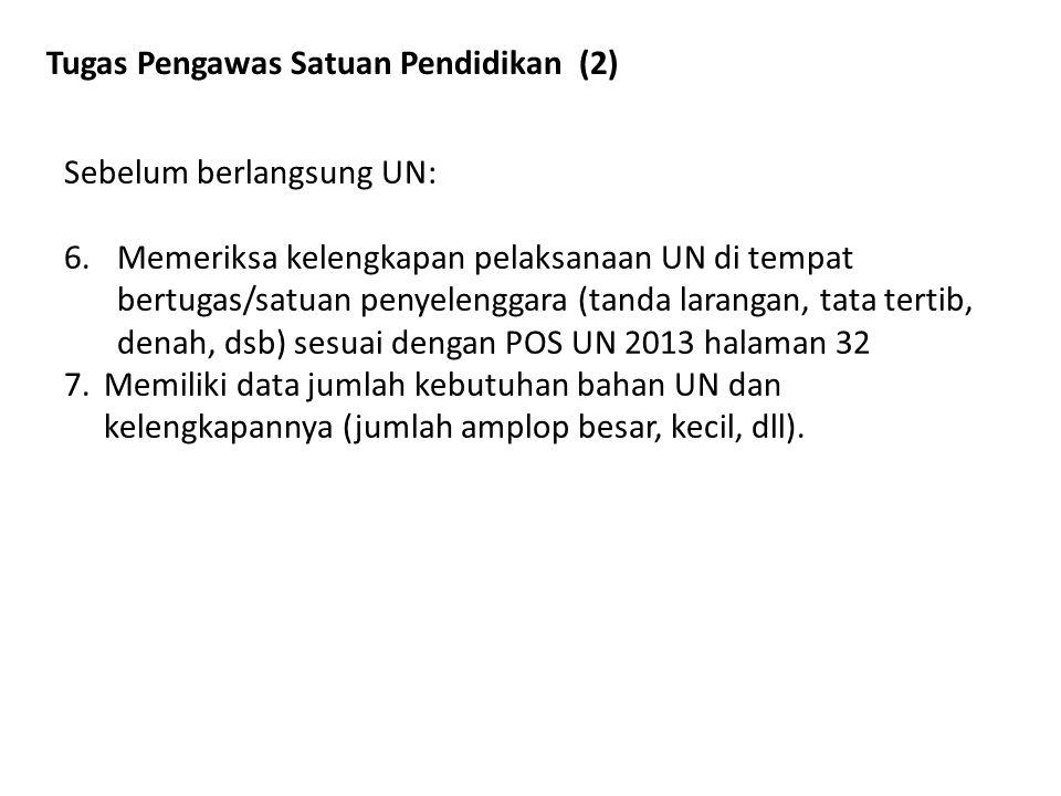 Tugas Pengawas Satuan Pendidikan (2)